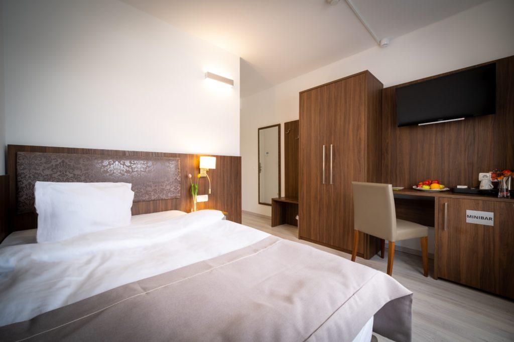 Single Room King-size